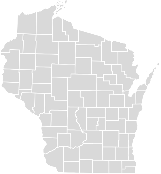 Wisconin Locations