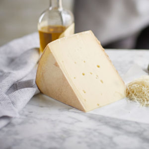 Washed-rind Cheeses