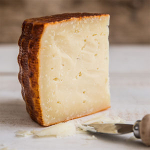 Natural-rind Cheeses