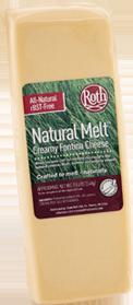 Roth® Natural Melt™