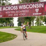 Ride Across Wisconsin