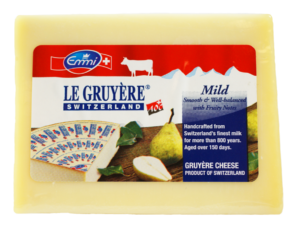 Emmi Le Gruyére®