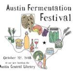 Austin Fermentation Festival 2018