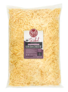 Roth® Shredded Natural Smoked Gouda